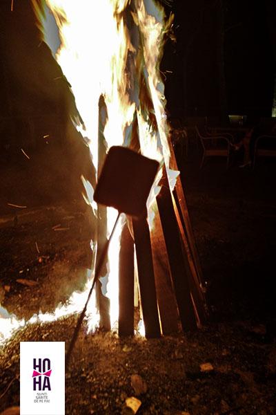 foc de tabara 2